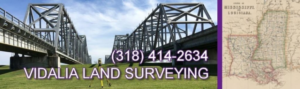 Vidalia Land Surveying